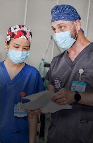 Первая заповедь врача: не навреди