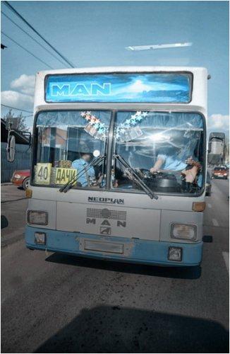 Как будет работать общественный транспорт в Павлодарской области в выходные и праздничные дни?