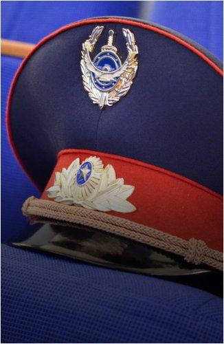 В Экибастузе майора полиции уволили из-за истории, связанной с изнасилованием