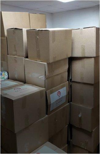 Фонд Дариги Назарбаевой направил гуманитарную помощь в Павлодарскую область