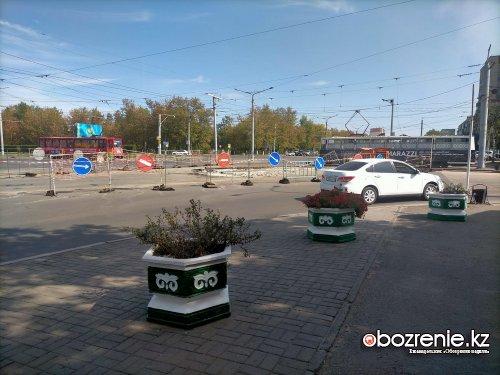 Дорожные обновления: новая трамвайная ветка и возвращение автобусных маршрутов