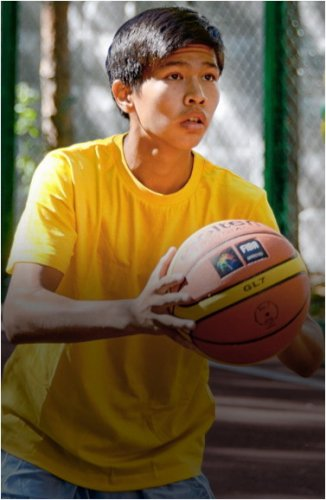 Halyk Bank за развитие спорта